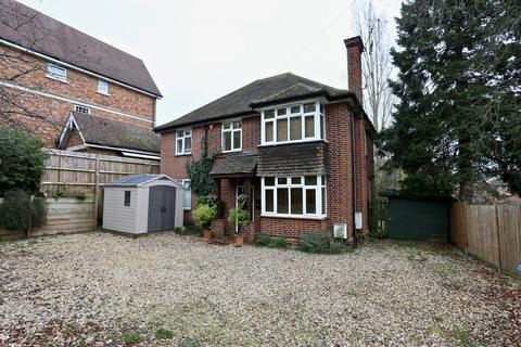 5 bedroom detached house to rent - ASCOT, BERKSHIRE