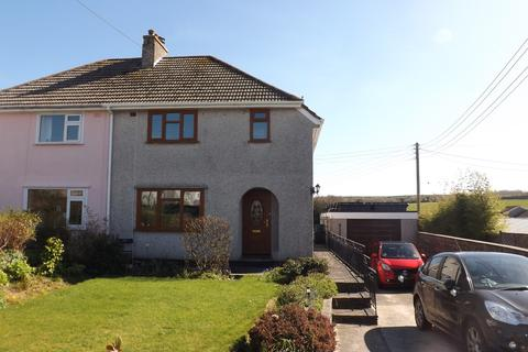 2 bedroom semi-detached house for sale - Tregony, Truro