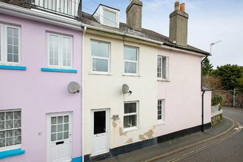 2 bedroom terraced house for sale - Fore Street, Bishopsteignton, Teignmouth
