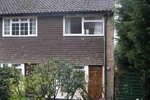 3 bedroom townhouse to rent - Wise Lane, Mill Hill, London NW7 3SF