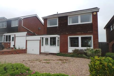 4 bedroom detached house for sale - Lapworth Drive, Sutton Coldfield