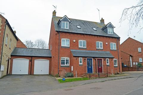 5 bedroom semi-detached house for sale - The Old Woodyard, Silverstone