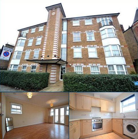 2 bedroom flat to rent - Waterside Court Weardale Road SE13