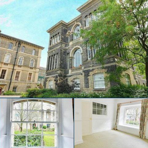 1 bedroom flat for sale - Royal Herbert Pavilions SE18