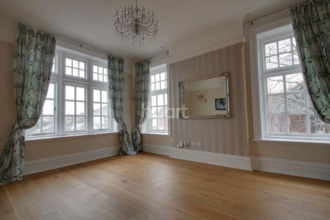 2 bedroom flat for sale - Shire Hall, Pentonville, Newport