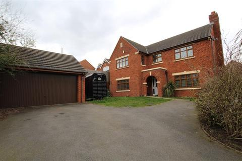 4 bedroom detached house for sale - Field Maple Road, Streetly, Sutton Coldfield, B74 2AD