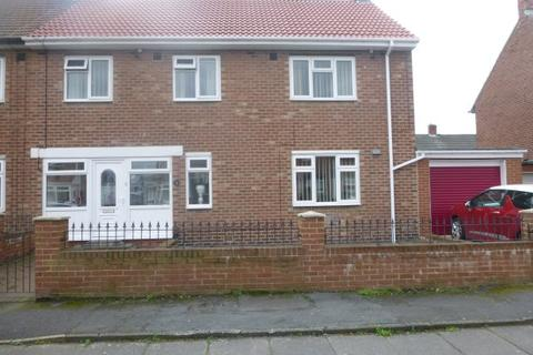 4 bedroom semi-detached house for sale - PETERSHAM ROAD, PENNYWELL, SUNDERLAND SOUTH