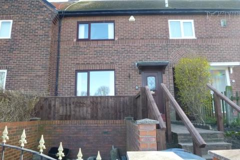 3 bedroom terraced house for sale - PORTLAND ROAD, PLAINS FARM, SUNDERLAND SOUTH