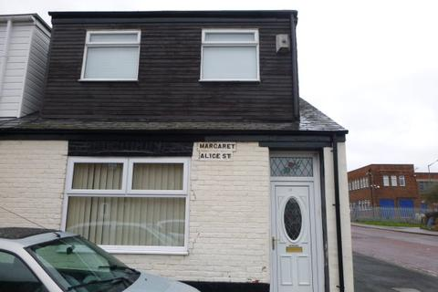3 bedroom terraced house - MARGARET ALICE STREET, PALLION, SUNDERLAND SOUTH