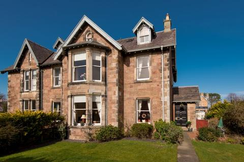 7 bedroom semi-detached house for sale - 8 Dirleton Avenue, North Berwick, East Lothian,EH39 4AY