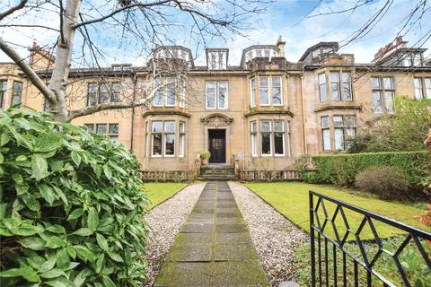 4 bedroom apartment for sale - Double Upper, Cleveden Drive, Cleveden, Glasgow