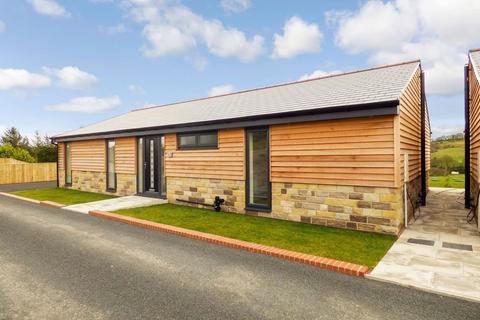 4 bedroom bungalow for sale - Ricklees Stables, Spen Lane, High Spen, Rowlands Gill, NE39 2EU