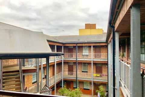 2 bedroom penthouse to rent - Brolly Works, Allison Street, Birmingham