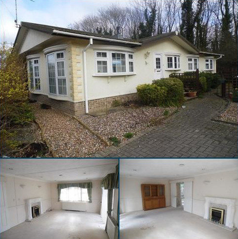 3 bedroom mobile home for sale - Scatterdells Lane, Chipperfield, Kings Langley