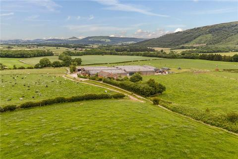 Farm for sale - New Sheepfold Farm, Ingleby Greenhow, Great Ayton, North Yorkshire, TS9