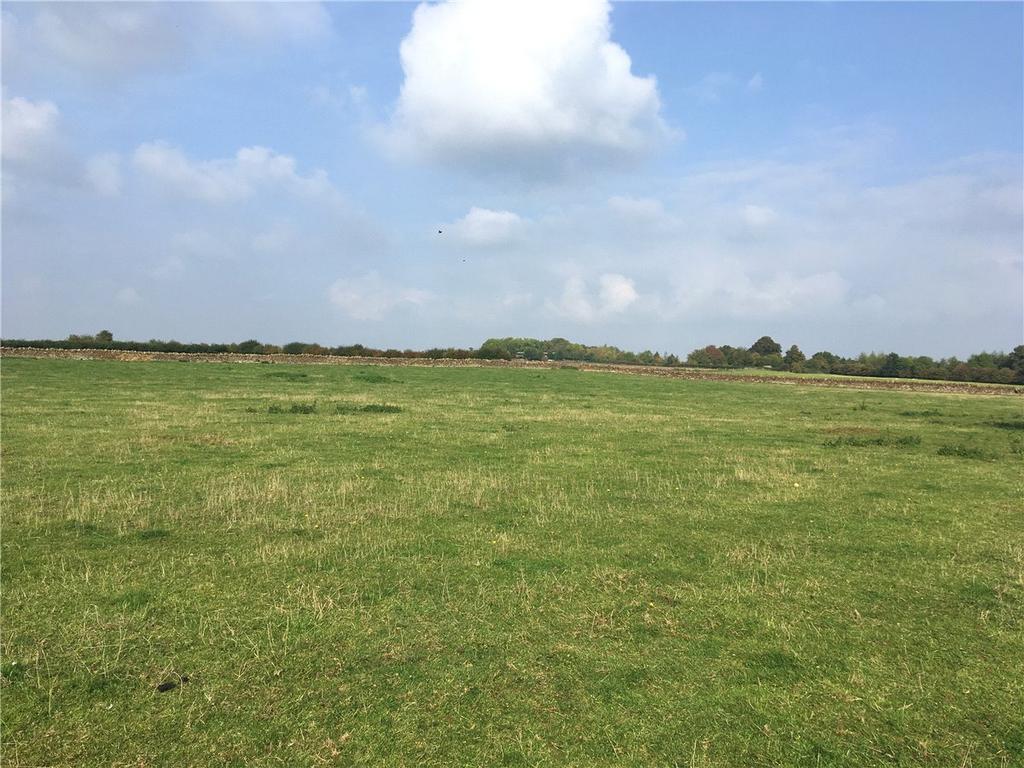 Land At Croughton