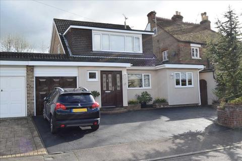 3 bedroom link detached house for sale - Bruce Grove, Chelmsford