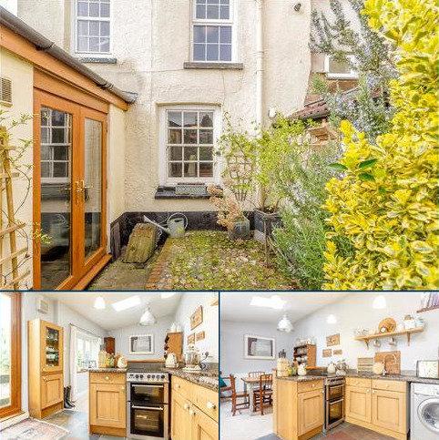 1 bedroom house to rent - Reeds Cottages, Days-Pottles Lane, Exminster, Exeter, EX6