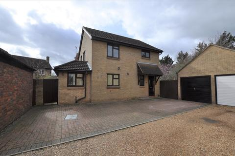 4 bedroom detached house for sale - Barlows Reach, Chelmer Village