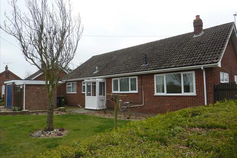 4 bedroom bungalow for sale - Oak Lodge, The Loke