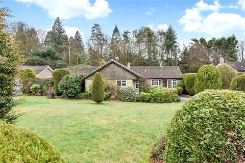 3 bedroom detached bungalow for sale - The Moorings, Hindhead/Grayshott, Surrey