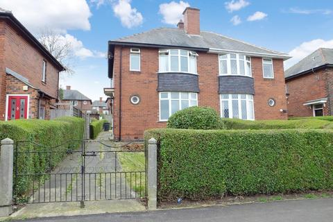 3 bedroom semi-detached house for sale - Lees Hall Avenue, Norton Lees, Sheffield, S8 9JE
