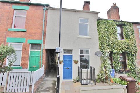 4 bedroom terraced house for sale - Ashford Road, Sheffield, S11 8XZ
