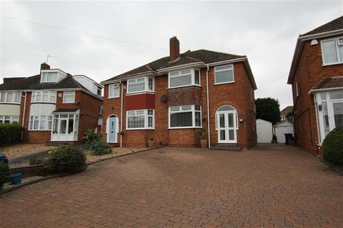 3 bedroom semi-detached house for sale - , Romilly Close, Sutton Coldfield