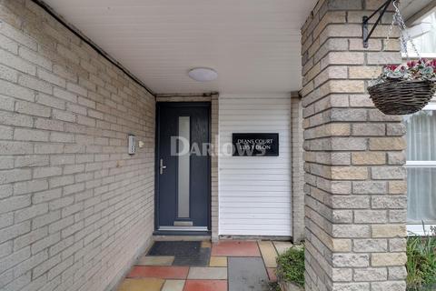 2 bedroom flat for sale - Deans Court, The Avenue, Llandaff