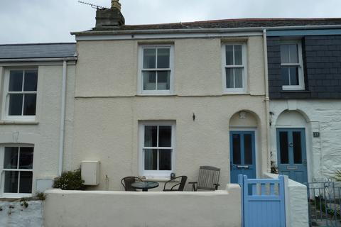 2 bedroom terraced house to rent - Pauls Row, Truro, Cornwall, TR1