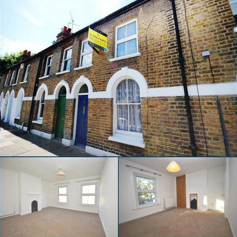 2 bedroom terraced house to rent - Mooreland Road Bromley BR1