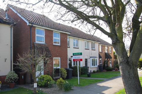 3 bedroom end of terrace house for sale - Herringham Green, Chelmsford, Essex, CM2