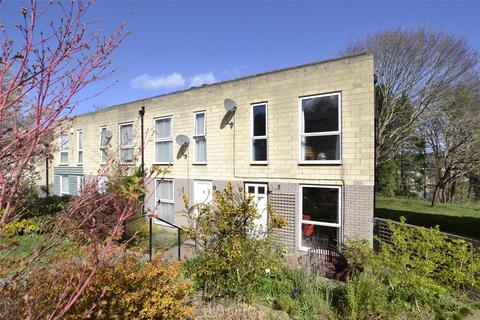3 bedroom end of terrace house for sale - Holloway, BATH, Somerset, BA2 4PU