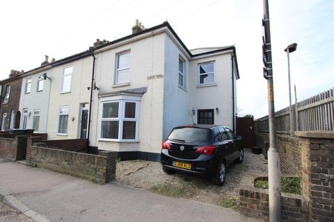 3 bedroom end of terrace house for sale - Albert Road, Deal, CT14