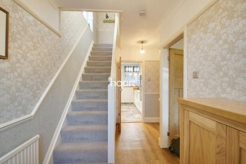 3 bedroom semi-detached house for sale - Murray Road, Ipswich