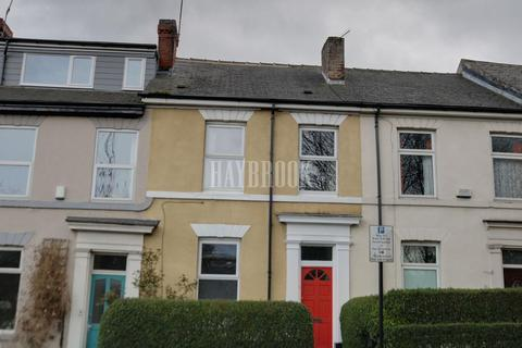 3 bedroom terraced house for sale - Cemetery Road, Sharrow, Sheffield, S11 8FQ