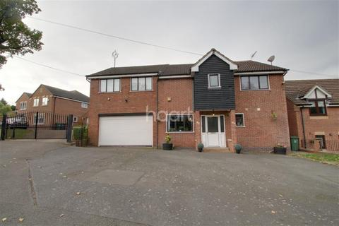 5 bedroom detached house to rent - Gorse Hill