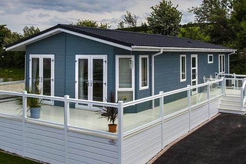 3 bedroom lodge for sale - Stonham Aspal Suffolk