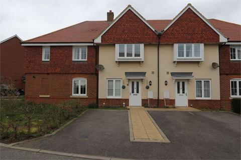2 bedroom terraced house for sale - Chichester Road, Hellingly, HAILSHAM, East Sussex