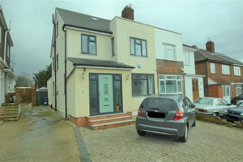 4 bedroom semi-detached house to rent - Mount Grove, Edgware, HA8