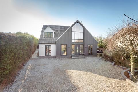 4 bedroom detached house for sale - Long View, High Lane, Stansted Mountfitchet, Essex