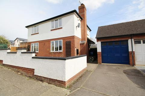 3 bedroom detached house to rent - Cakebridge Road, Cheltenham, GL52 3HL