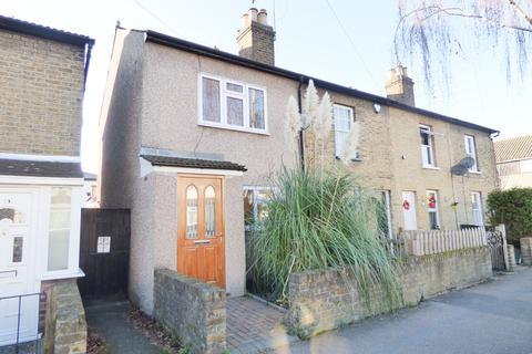 2 bedroom end of terrace house for sale - Shakespeare Road