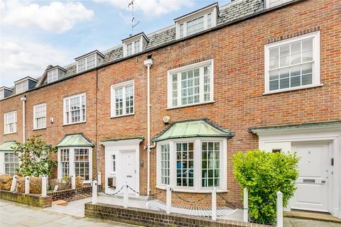 4 bedroom terraced house to rent - Manresa Road, Chelsea, London