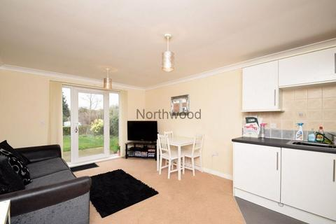 2 bedroom apartment for sale - Sproughton Road, Ipswich