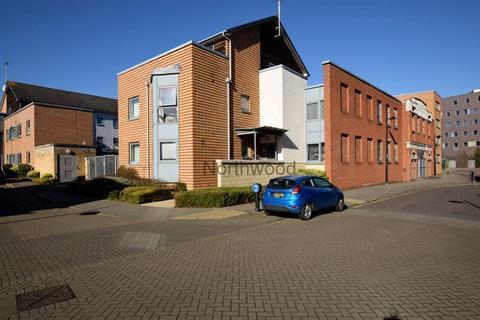 1 bedroom apartment for sale - Wykes Bishop Street, Ipswich