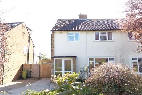 3 bedroom house to rent - Cleevelands Avenue, Cheltenham, GL50 4PS