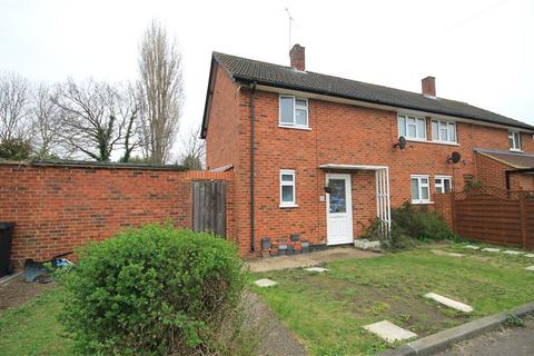 3 bedroom semi-detached house for sale - Howards Close, Woking, Surrey, GU22