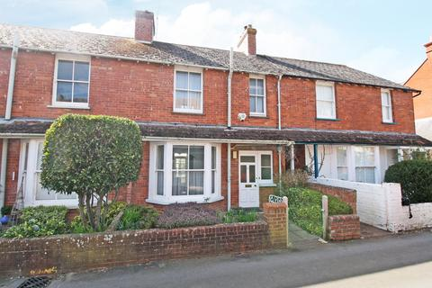 3 bedroom terraced house for sale - Topsham