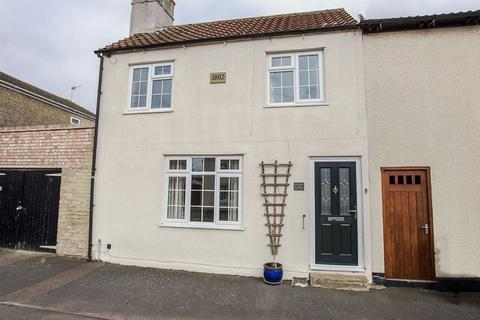3 bedroom cottage for sale - North Street, Stilton, Peterborough, Cambridgeshire. PE7 3RP